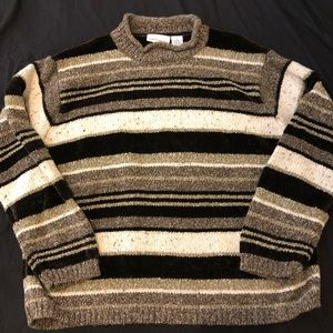 Croft and Barrow mock neck Sweater
